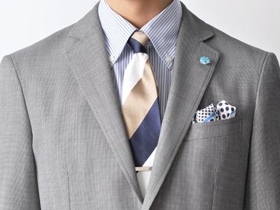 Necktie pin 02